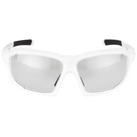 UVEX sportstyle 710 v Brillenglas wit